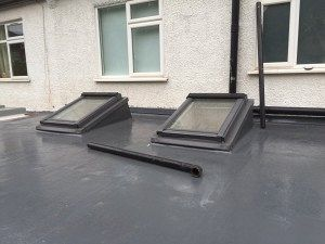 Kirkstall Gdns roof