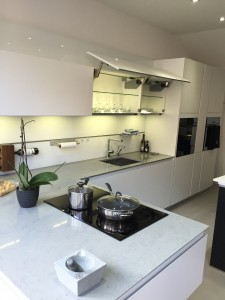 New kitchen supplier IPS Pronorm in Richmond TW1