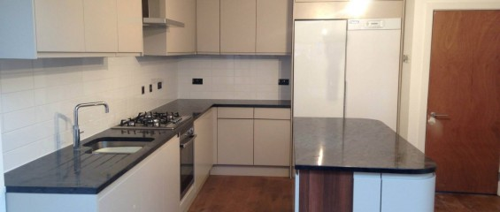The Stone Project - Ealing W5