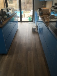 Karndean Flooring in Seymour Road