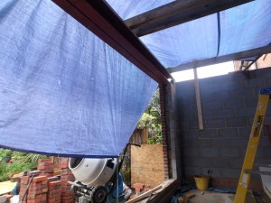Protective Covering in Putney
